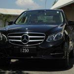 Địa chỉ sửa ô tô Mercedes quận 2