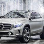 Sửa chữa điều hòa ô tô Mercedes