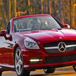 Garage sửa ô tô Mercedes uy tín