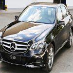 Sửa ô tô Mercedes huyện Nhà Bè