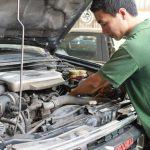 Giá bảo dưỡng ô tô Mercedes C 250 90.000 km
