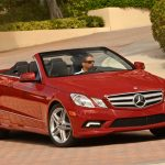 Sửa ô tô Mercedes C350 SPORT