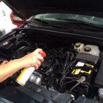 Giá bảo dưỡng ô tô Mercedes C 63 AMG 30.000 km