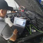 Trung tâm bảo hành ô tô MERCEDES C 250 quận 2