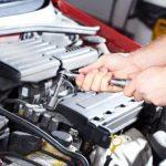 Nơi nào sửa chữa ô tô MERCEDS C 250 uy tín