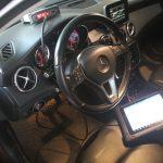 Chuyên sửa ô tô Mercedes