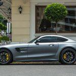 Sửa xe Mercedes chỉ còn là chuyện nhỏ !